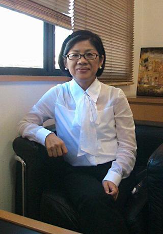 Sis. Margaret Ng