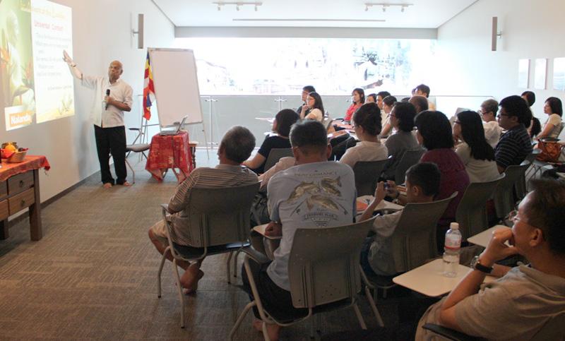 Wesak 2013 – Nalanda Buddhist Society