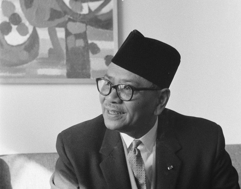 Commemorating The 111th Birth Anniversary Of Tunku Abdul Rahman