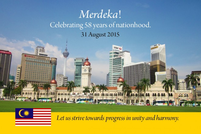 Let us strengthen our national cohesion by embracing integrity and unity in diversity.