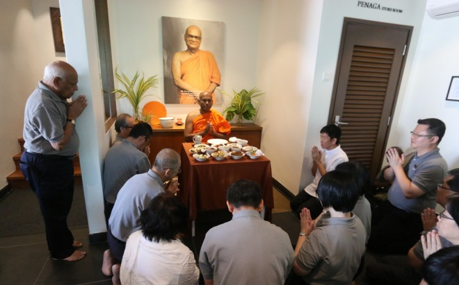 sungai petani buddhist personals Apple inn hotel is a newly open business hotel located at the sungai petani, offers business and leisure travelers the best experience at affordable price.