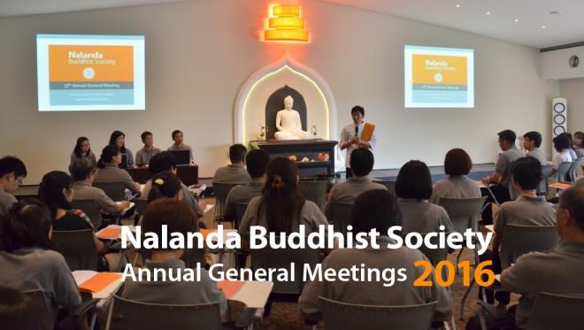 Nalanda AGM 2016