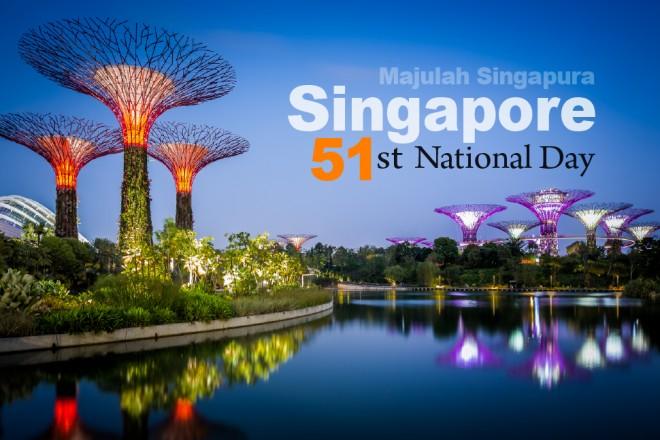 Singapore at 51.