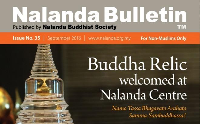 Nalanda Bulletin no.35