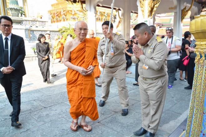 Somdet Phra Maha Muniwong.