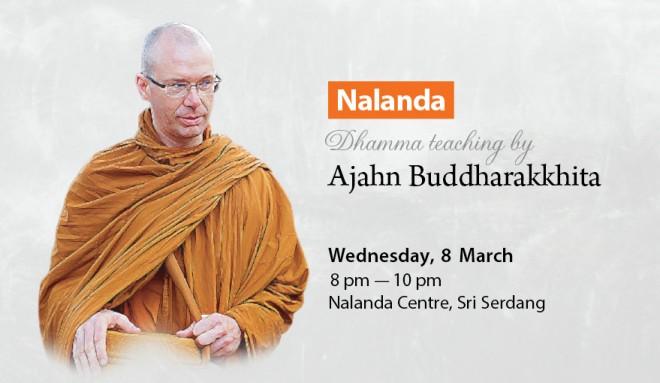 Ajahn Buddharakkhita