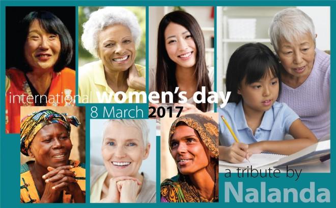 Women's Day 2017.