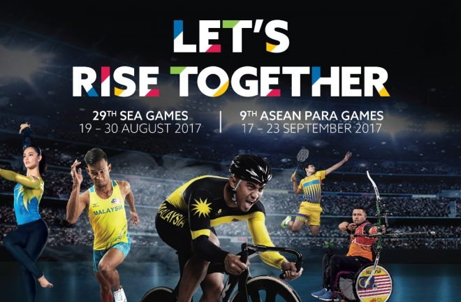 Welcome to the 29th SEA Games – Nalanda Buddhist Society